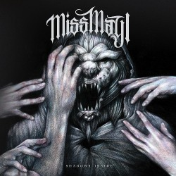 Miss May I - Shadows Inside - CD