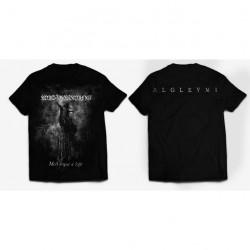 Misthyrming - Med Svipur A Lofti - T-shirt (Men)