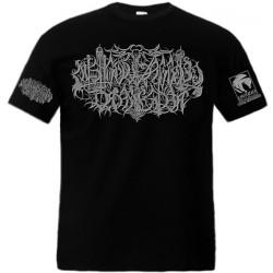 Mistigo Varggoth Darkestra - Insatiable Moon - T-shirt (Men)