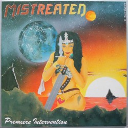 Mistreated - Première Intervention - LP