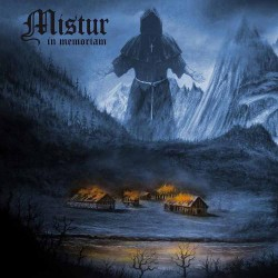 Mistur - In Memoriam - CD