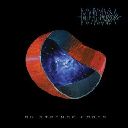 Mithras - On Strange Loops - CD