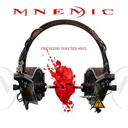 Mnemic - The Audio Injected Soul - CD DIGIPAK