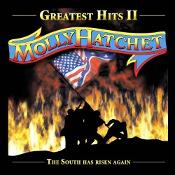 Molly Hatchet - Greatest Hits II - DOUBLE CD