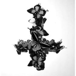 Monarch - Never Forever - DOUBLE LP Gatefold