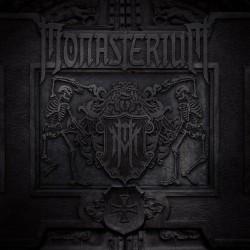 Monasterium - Monasterium - CD