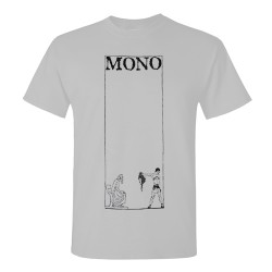 Mono - Greece - T-shirt (Men)