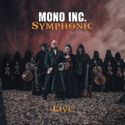 Mono Inc. - Symphonic Live - 2CD DIGIPAK
