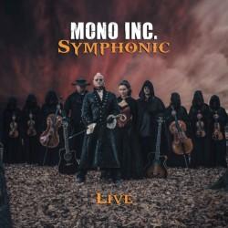 Mono Inc. - Symphonic Live - 2CD + DVD digipak