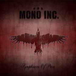 Mono Inc. - Symphonies Of Pain - 2CD DIGIPAK