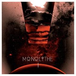 Monolithe - Monolithe I - CD DIGIPAK