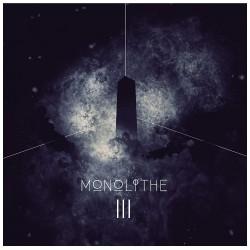 Monolithe - Monolithe III - CD DIGIPAK