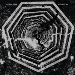Monolithe - Nebula Septem - CD DIGIPAK