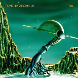 Monster Magnet - 25 Tab - CD