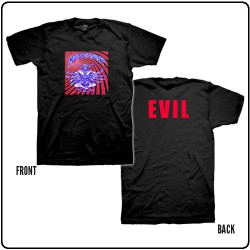 Monster Magnet - Evil - T-shirt (Men)