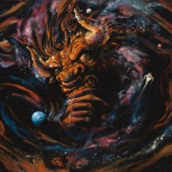 Monster Magnet - Last Patrol LTD Edition - CD DIGIPAK