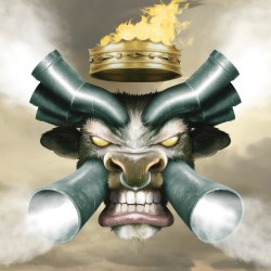 Monster Magnet - Mastermind - CD