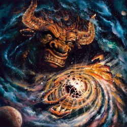 Monster Magnet - Milking The Stars: a re-imagining of Last Patrol - CD DIGIPAK