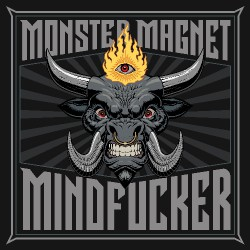 Monster Magnet - Mindfucker - CD DIGIPAK