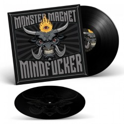 Monster Magnet - Mindfucker - DOUBLE LP Gatefold