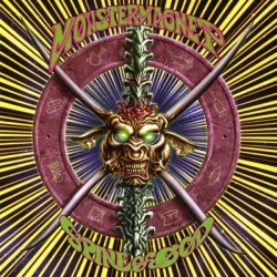 Monster Magnet - Spine Of God - CD