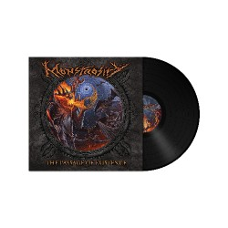 Monstrosity - The Passage Of Existence - LP