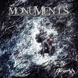 Monuments - Phronesis - CD