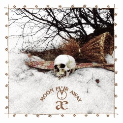 Moon Far Away - Athanor Eurasia - LP Gatefold Coloured