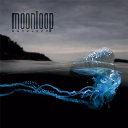 Moonloop - Devocean - CD DIGIPAK
