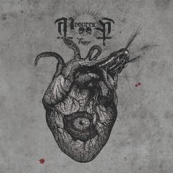 Moonreich - Fugue - DOUBLE LP Gatefold