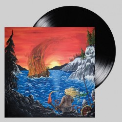 Moonsorrow - Voimasta Ja Kunniasta - DOUBLE LP