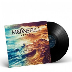 Moonspell - 1755 - LP Gatefold