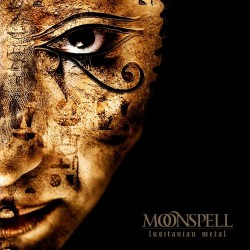 Moonspell - Lusitanian Metal - CD