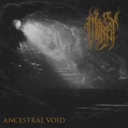 Morast - Ancestral Void - CD DIGIPAK