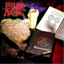 Morbid Angel - Covenant - LP Gatefold