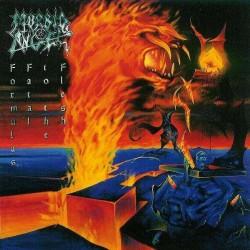 Morbid Angel - Formulas Fatal To The Flesh - DOUBLE LP Gatefold