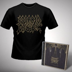 Morbid Angel - Illud Divinum Insanus - The Remixes - CD + T Shirt bundle