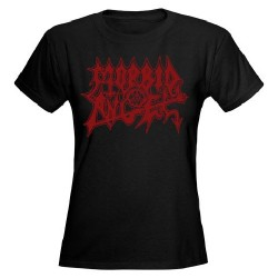 Morbid Angel - Logo - T-shirt (Women)