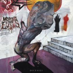 Morbid Evils - Deceases - CD