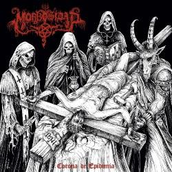 Morbosidad - Corona De Epidemia - CD