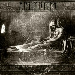 Mord' A' Stigmata - Antimatter - CD