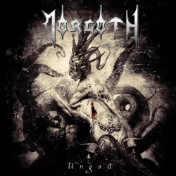Morgoth - Ungod - CD