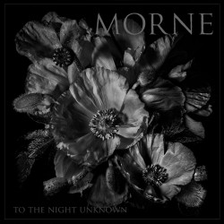 Morne - To The Night Unknown - CD DIGIPAK