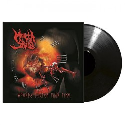 Morta Skuld - Wounds Deeper Than Time - LP