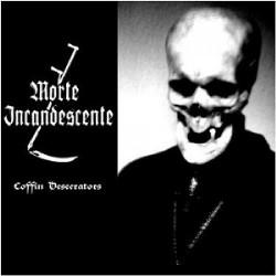 Morte Incandescente - Coffin Desecrators - LP Gatefold
