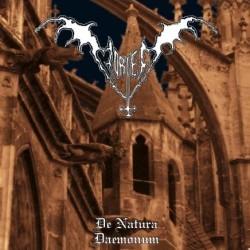 Mortem - De Natura Daemonum - CD