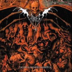 Mortem - Deinos Nekromantis - CD