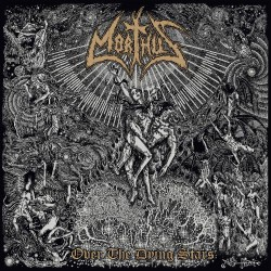 Morthus - Over The Dying Stars - CD DIGIPAK