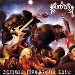 Mortician - Zombie Massacre Live! - DOUBLE LP Gatefold