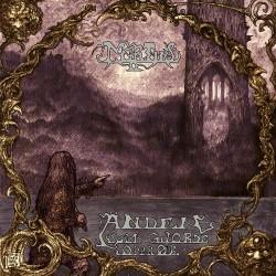 Mortiis - Anden Som Gjorde Oppror - LP